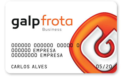 Galp Frota Business