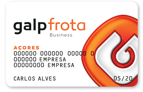 Galp Frota Business Açores