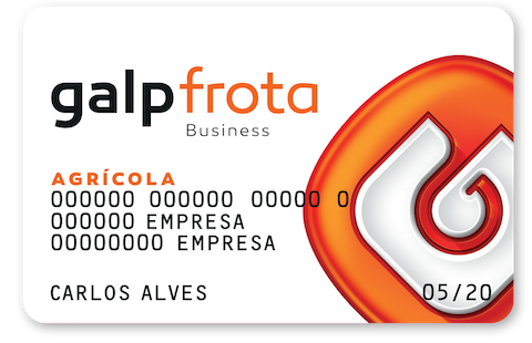 Galp Frota Business Agrícola