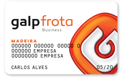 Galp Frota Business Madeira